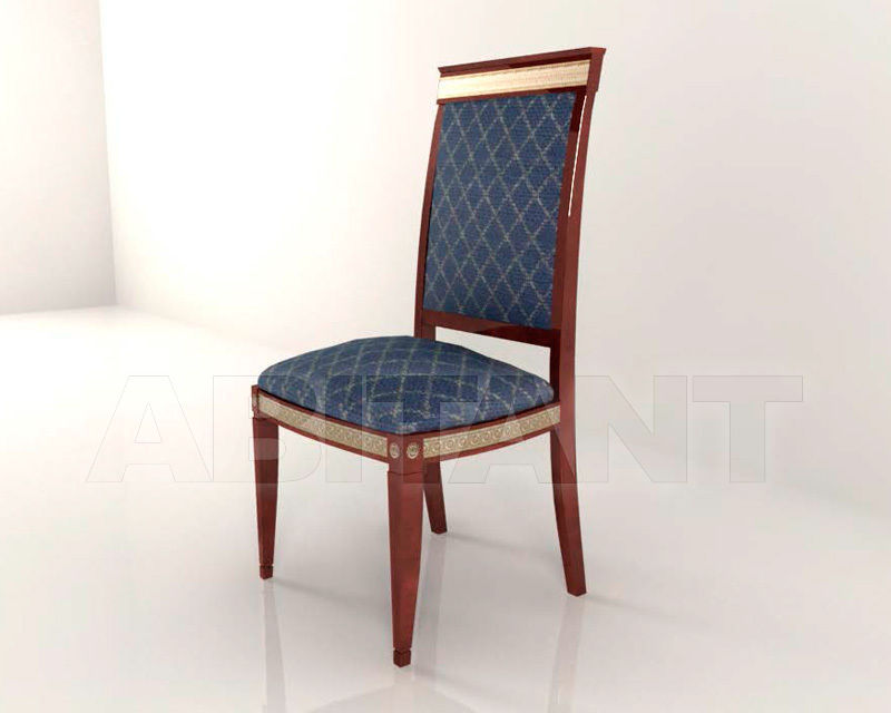 Купить Стул Soher  Furniture 3309 C/A-OR