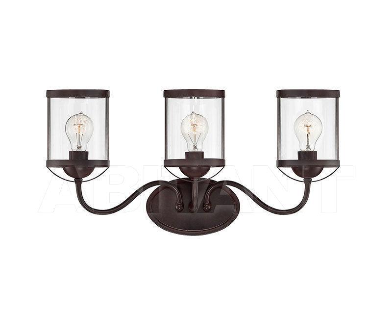Купить Светильник настенный Savoy House Europe  2016 8-235-3-13