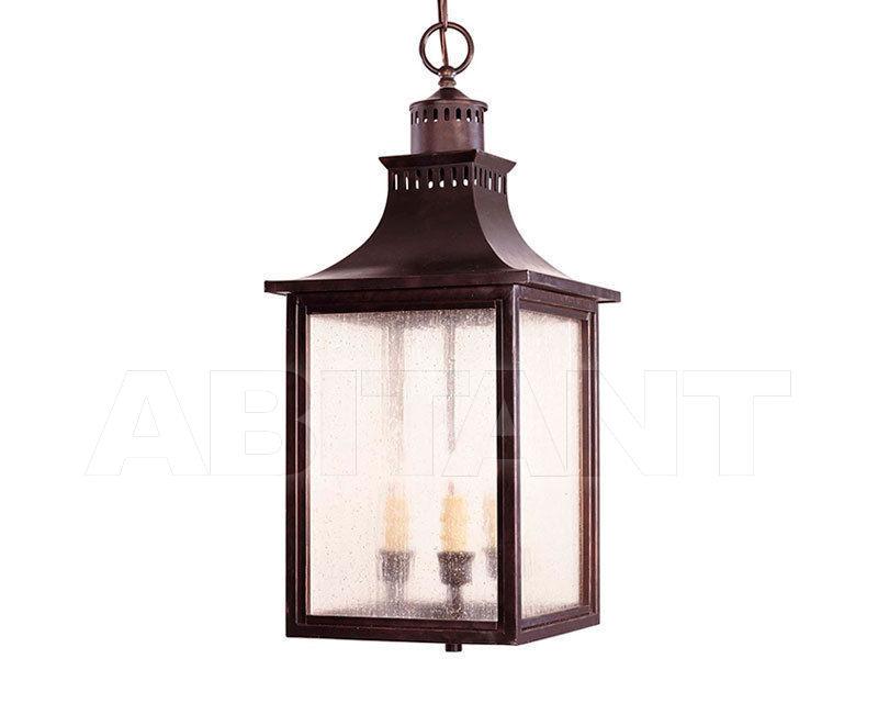 Купить Подвесной фонарь Savoy House Europe  2016 5-256-13