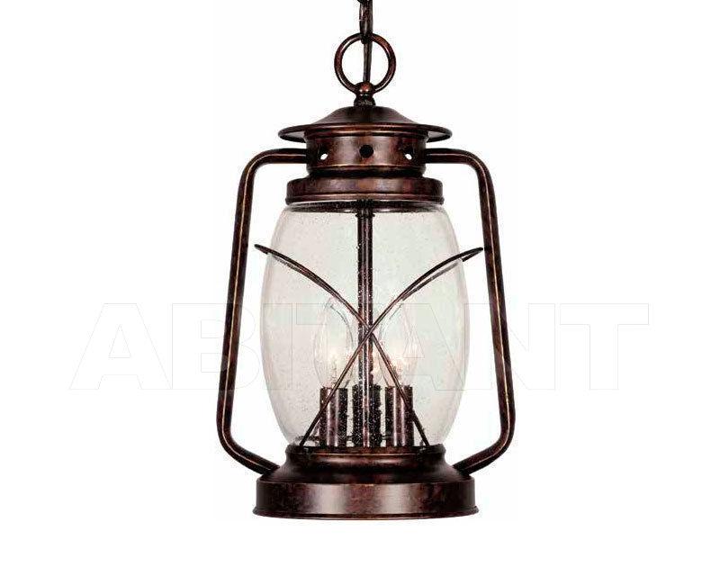 Купить Подвесной фонарь Savoy House Europe  2016 5-3414-56