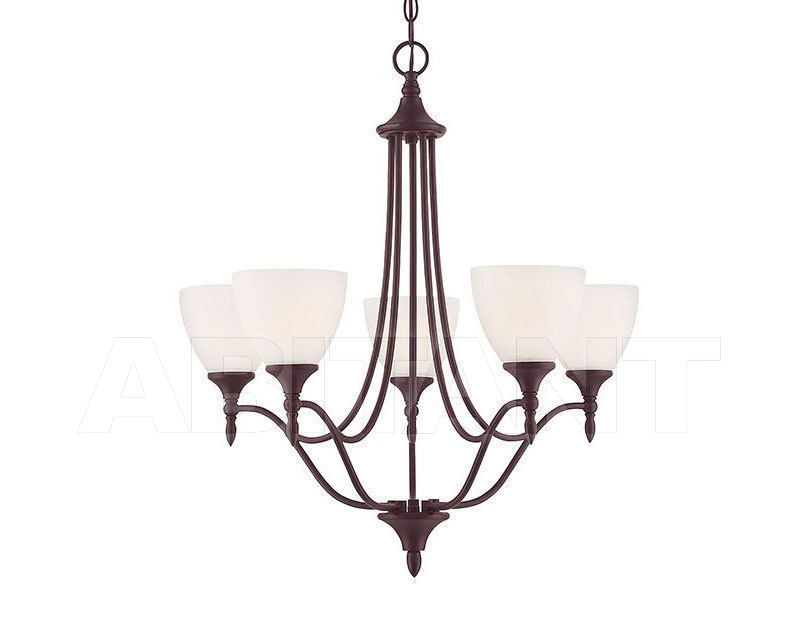 Купить Люстра  Savoy House Europe  2016 1-1001-5-13