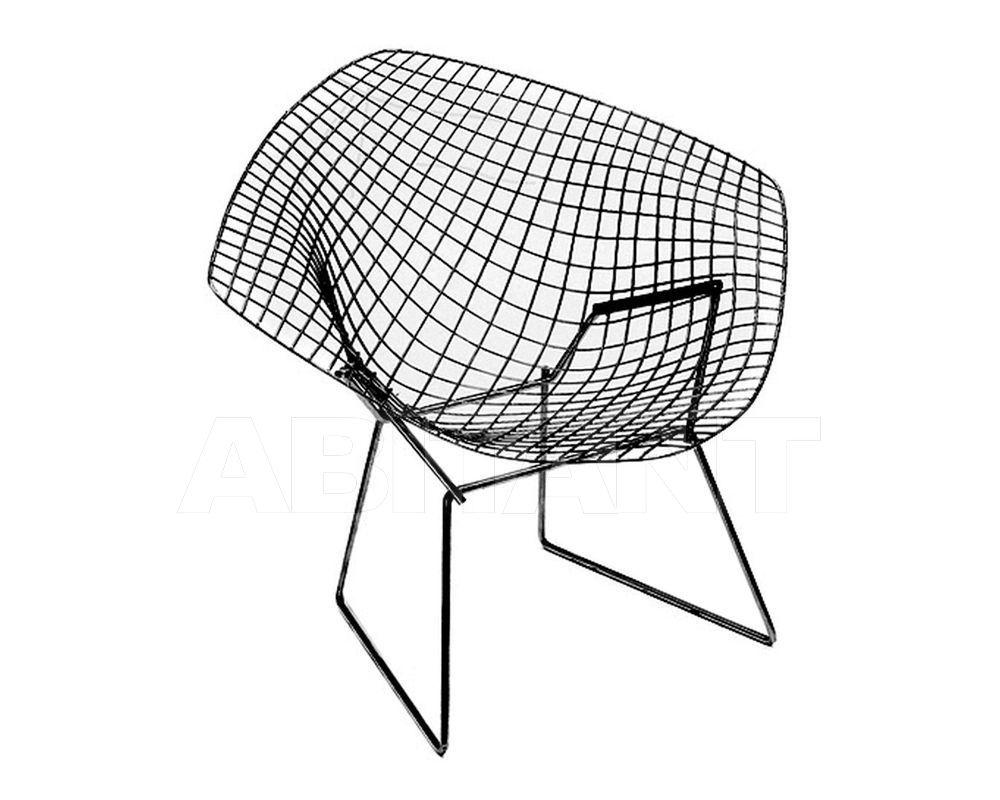 Купить Кресло для террасы Knoll 2016 Outdoor 421 L