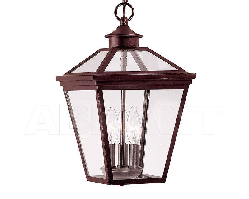 Купить Подвесной фонарь Savoy House Europe  2016 5-146-13