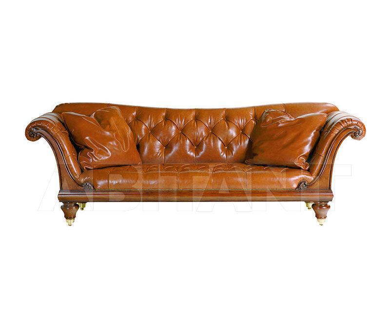 Купить Диван CHATSWORTH Baker Furniture  2016 863S