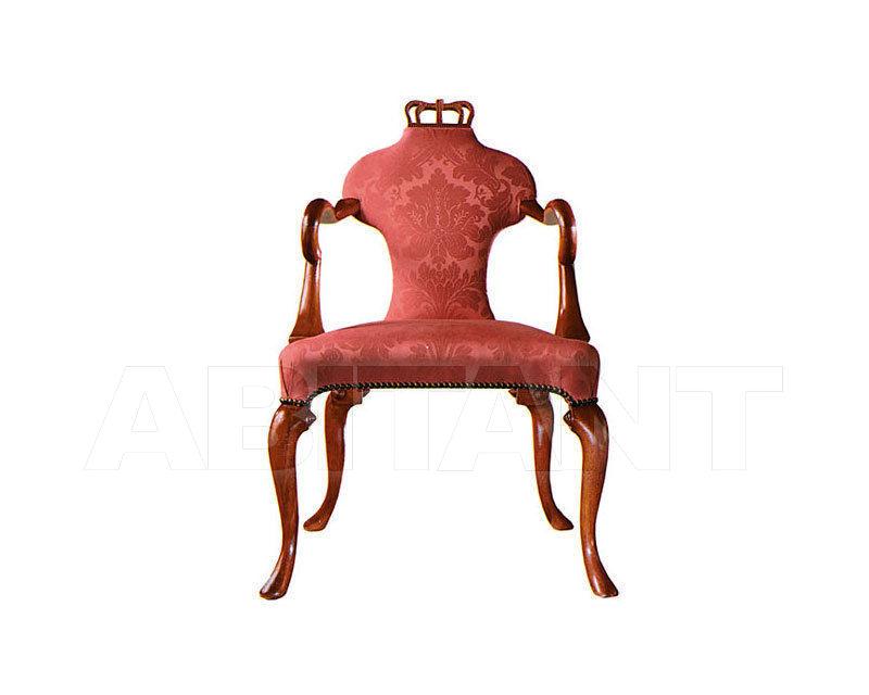 Купить Стул с подлокотниками Queen Anne Baker Furniture  2016 5139