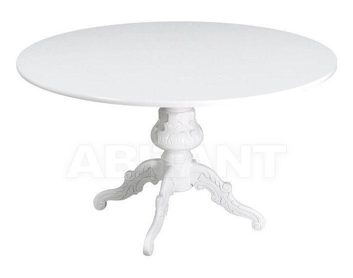 Купить Стол обеденный Modonutti S.r.l. Tavoli Boccia intagliata T