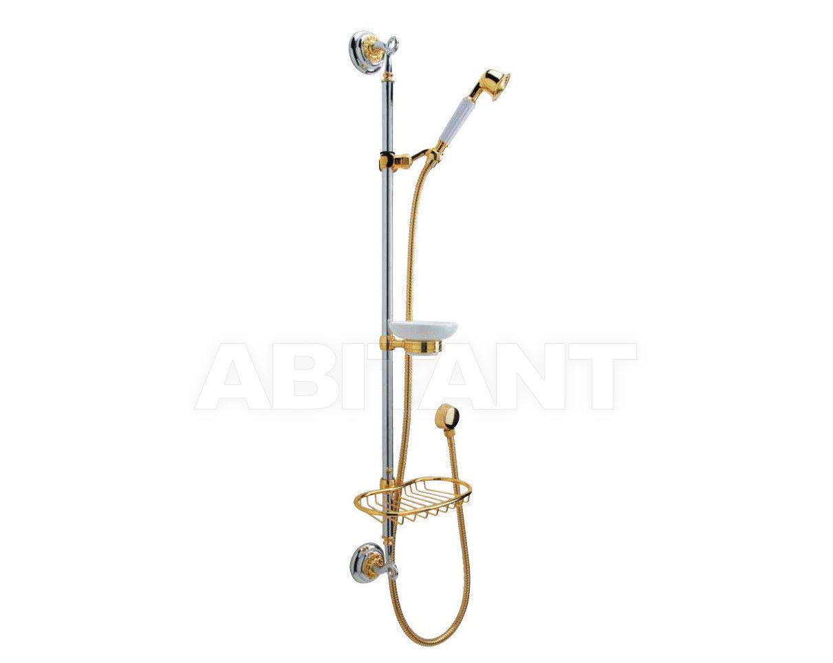 Купить Душевая система Lineatre Novecentottanta 39009