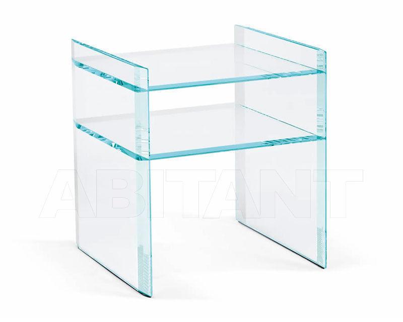 Купить Столик кофейный Tonelli Design Srl 2017 Quiller side table B