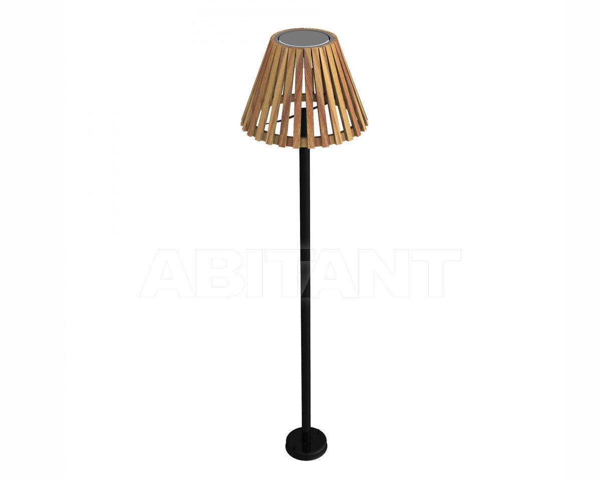 Купить Садовый светильник Unopiù S.p.A. 2016/2017 MIZPA120BR