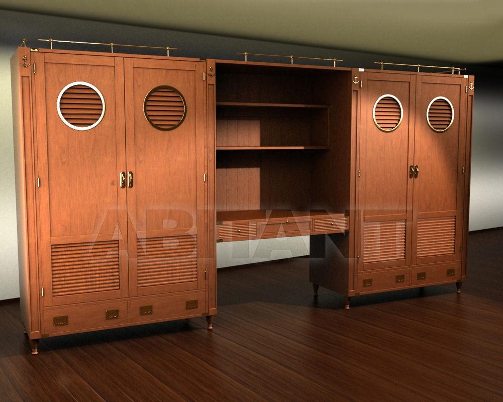 Купить Модульная система Caroti Srl Vecchia Marina 160-852-809-475-137-1094