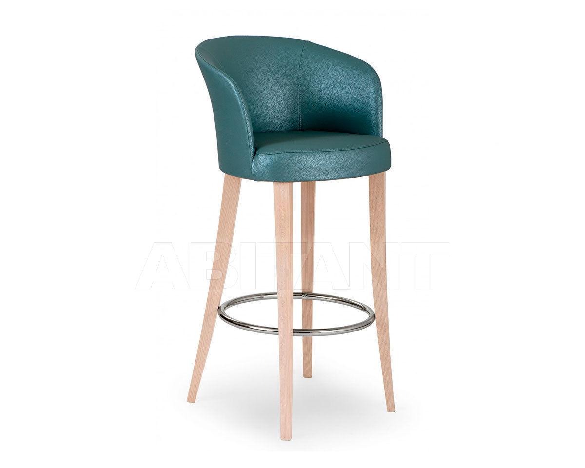Купить Барный стул Sasa Export srl 2017 MARILYN SG leather