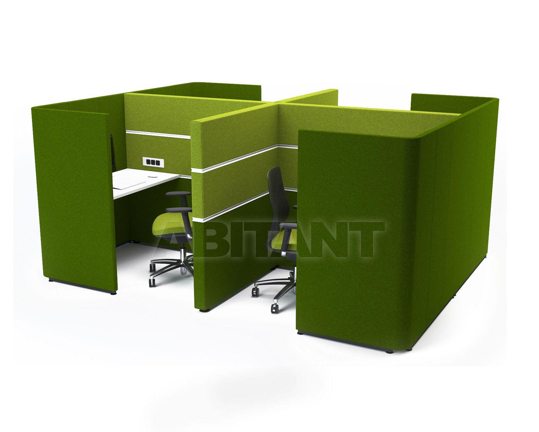 Купить Стол для персонала Connection Seating Ltd Tables Cubbi SCE2A5