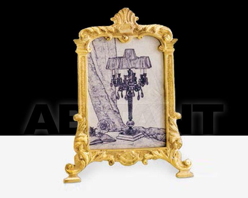 Купить Рамка для фото  Antonio Ciulli e Figlio Puccini 6341