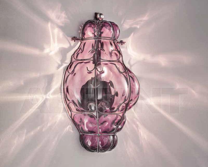 Купить Светильник настенный Sylcom s.r.l. CLASSICO 1437 INOX AMT