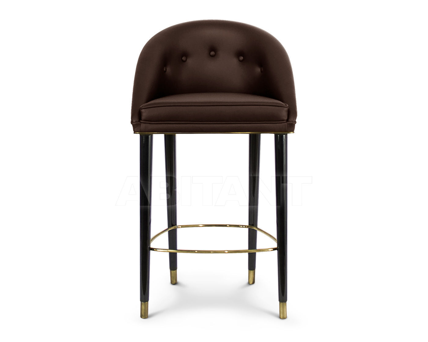 Купить Барный стул Brabbu by Covet Lounge 2015 MALAY COUNTER STOOL