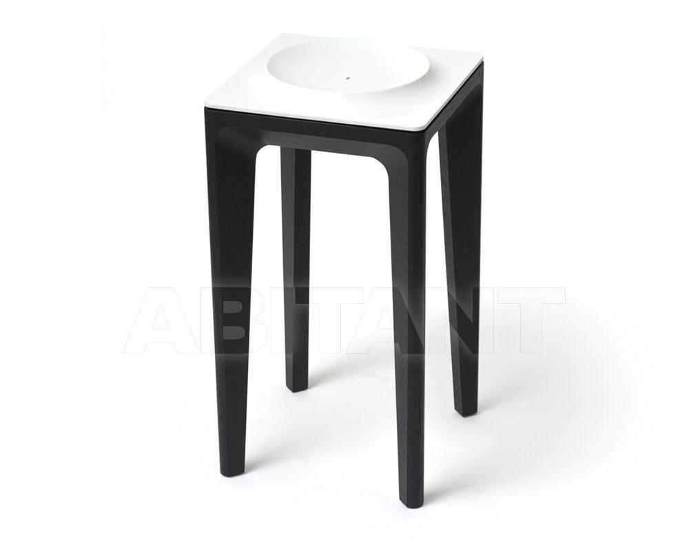 Купить Столик приставной VITORIA Neue Wiener Werkstaette TABLE VKTP 41 H1