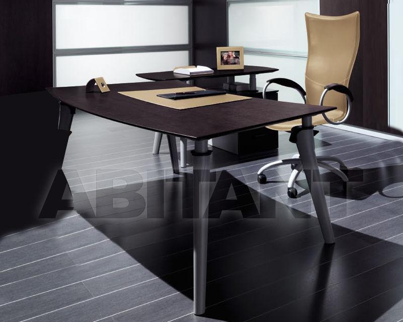 Купить Стол письменный Codutti Spa GENESIS MQN/220RD M?QN/RAL33