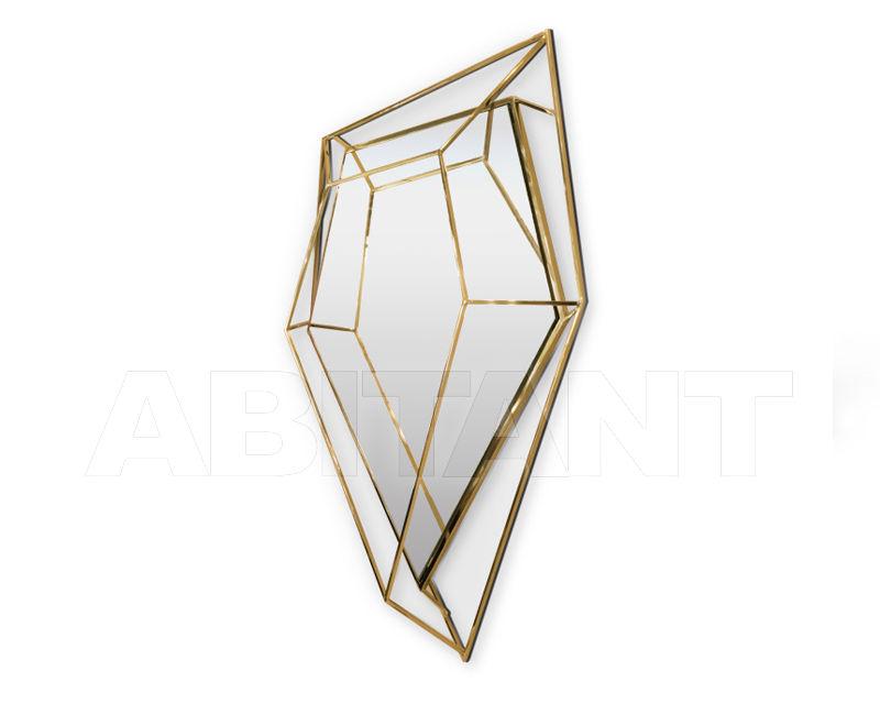 Купить Зеркало настенное Essential Home by Covet Lounge 2017 Diamond Small