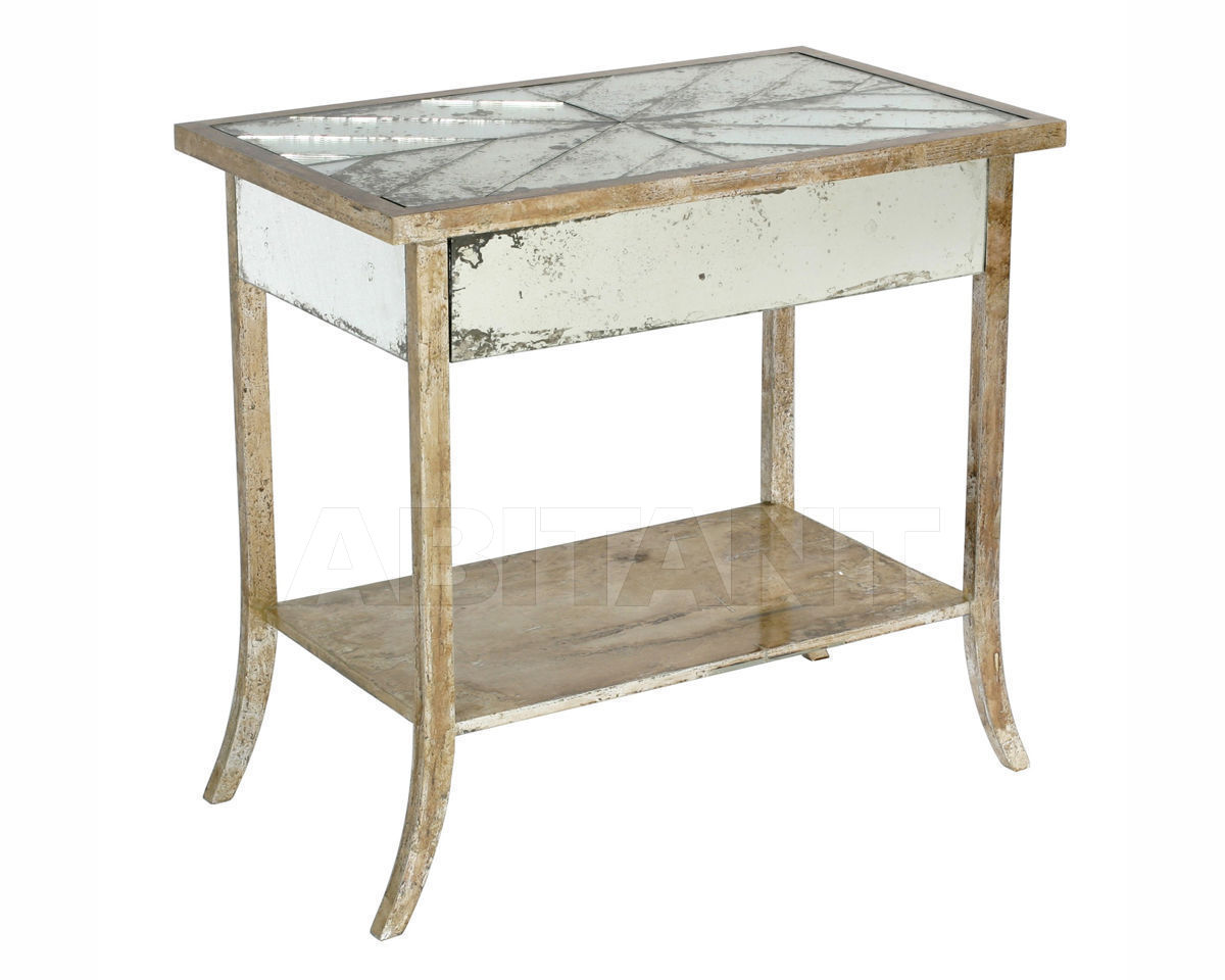 Купить Столик приставной Parquet Niermann Weeks 2017 33-0893M-31-18
