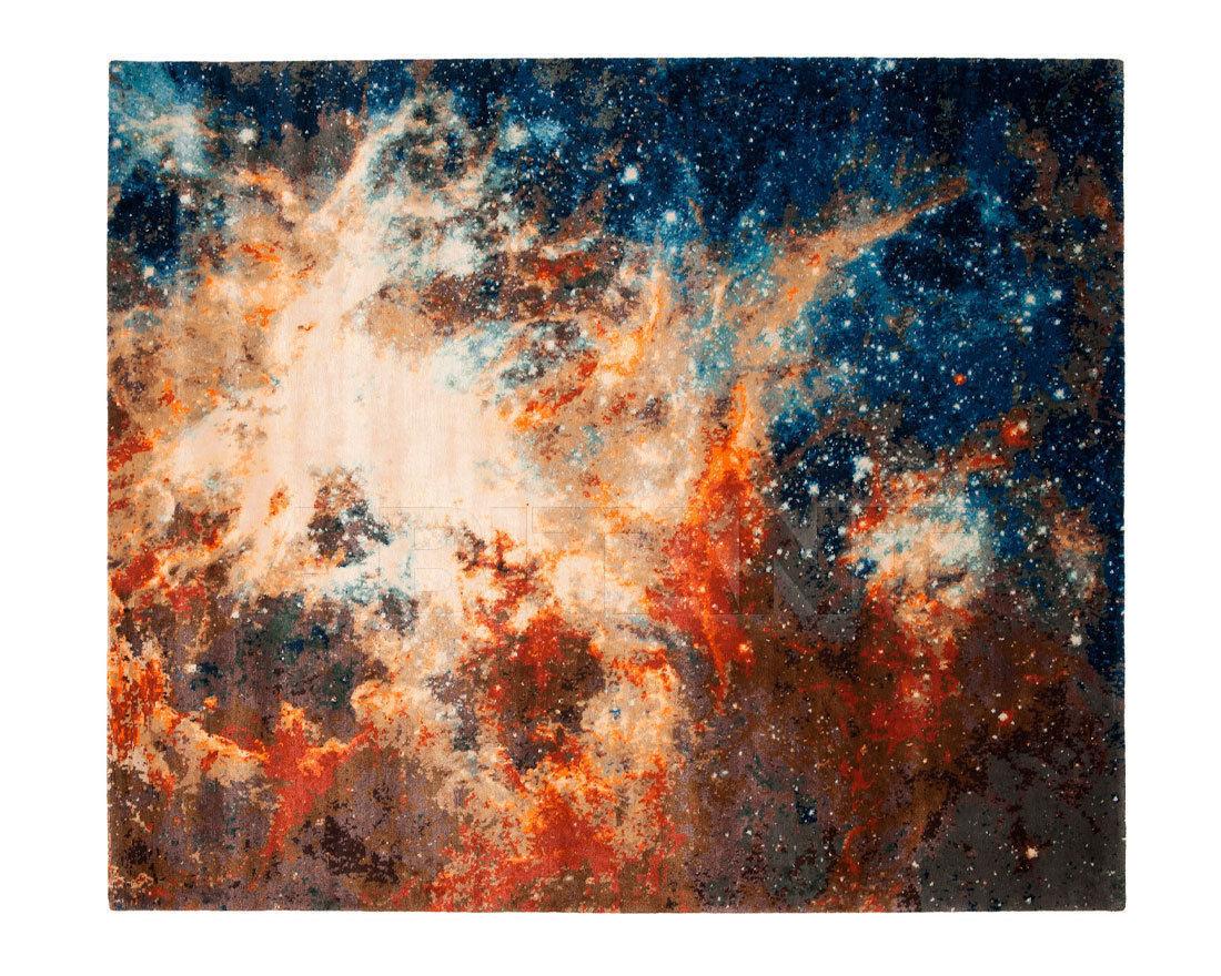 Купить Ковер современный Jan Kath  SPACECRAFTED SPACE 3