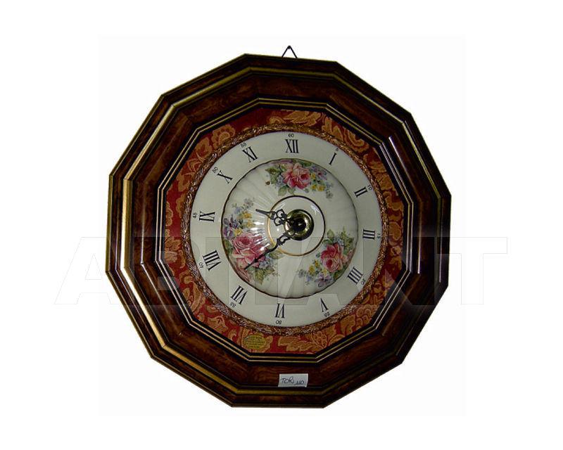 Купить Часы настенные Italia Cornici di Caccaviello Antonino Artistic Plates TOR