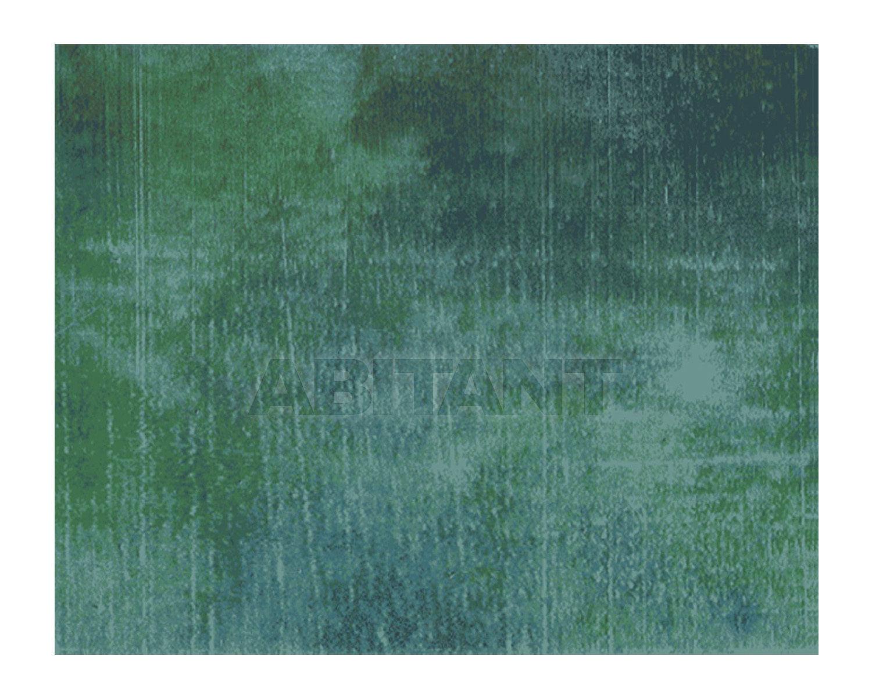 Купить Ковер современный Zoe Luyendijk City Grit Turquoise