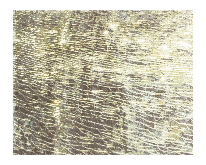 Купить Ковер современный Zoe Luyendijk Colourfield Rain Moonlight