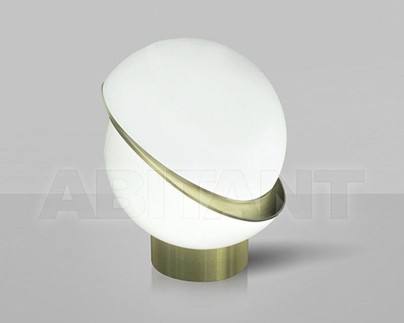 Купить Лампа настольная LEE BROOM 2017 Crescent Table Lamp