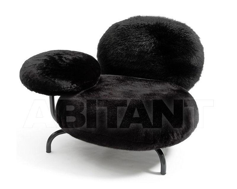 Купить Кресло Cipria Edra 2015 CPR005