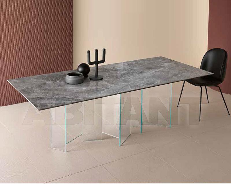 Купить Стол обеденный Tonelli Design Srl News Metropolis 4