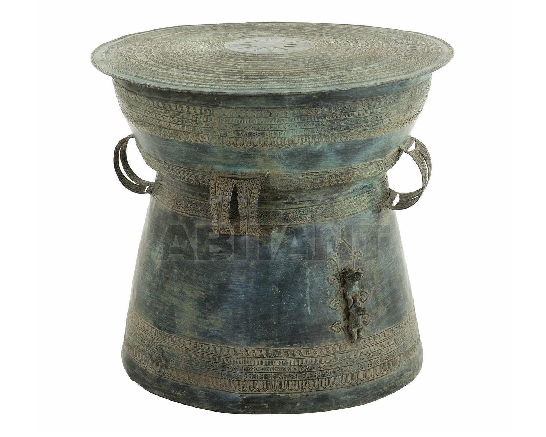 Купить Столик приставной Drum Thai Eichholtz  Accessories 106914