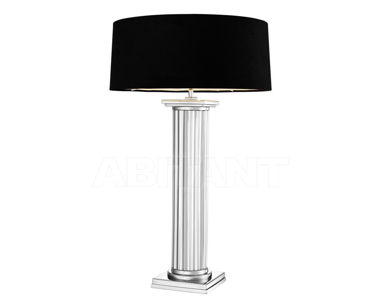 Купить Лампа настольная Manhattan Eichholtz  Lighting 105196