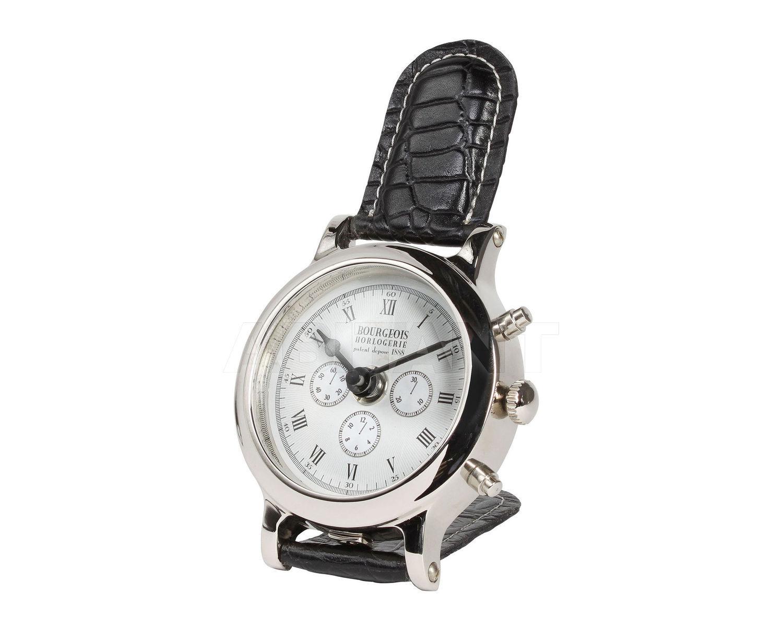 Купить Часы настольные Bourgeois Eichholtz  Accessories 106398