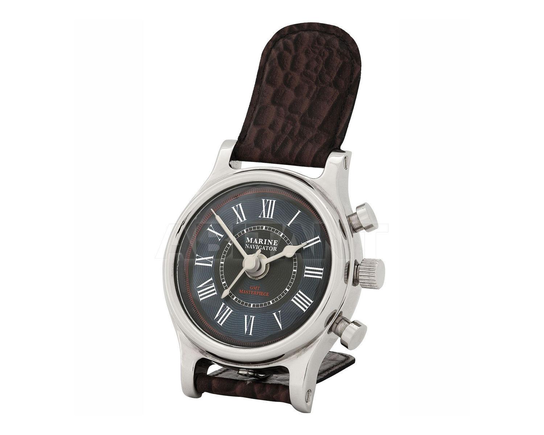 Купить Часы настольные Marine Navigator Eichholtz  Accessories 106599