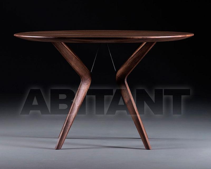 Купить Стол обеденный Artisan d.o.o.  2017 LAKRI ROUND TABLE