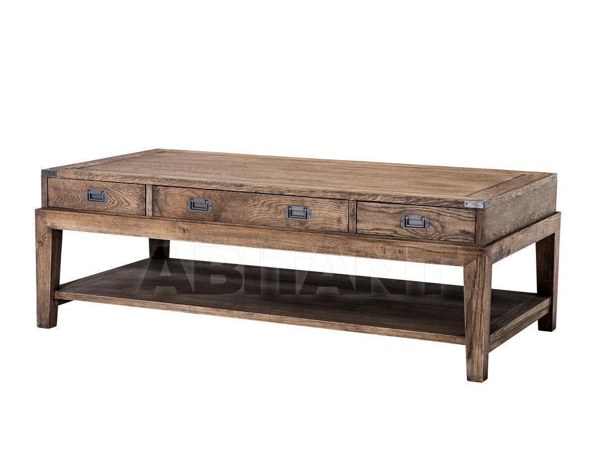 Купить Столик журнальный Military Eichholtz  Tables & Desks 110738
