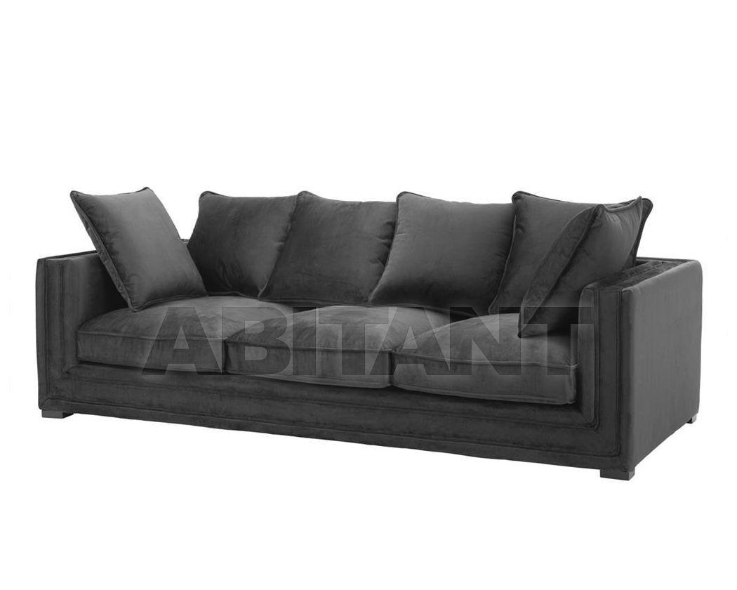 Купить Диван Menorca Eichholtz  Chairs And Sofa's 110817