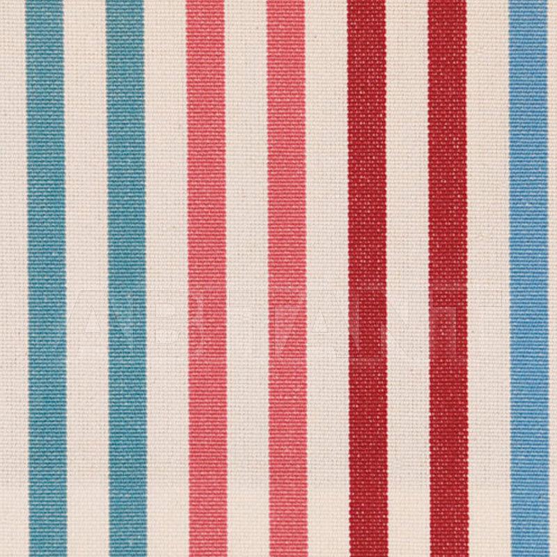 Купить Интерьерная ткань  Henry Bertrand Ltd 2017 Ascot Stripe
