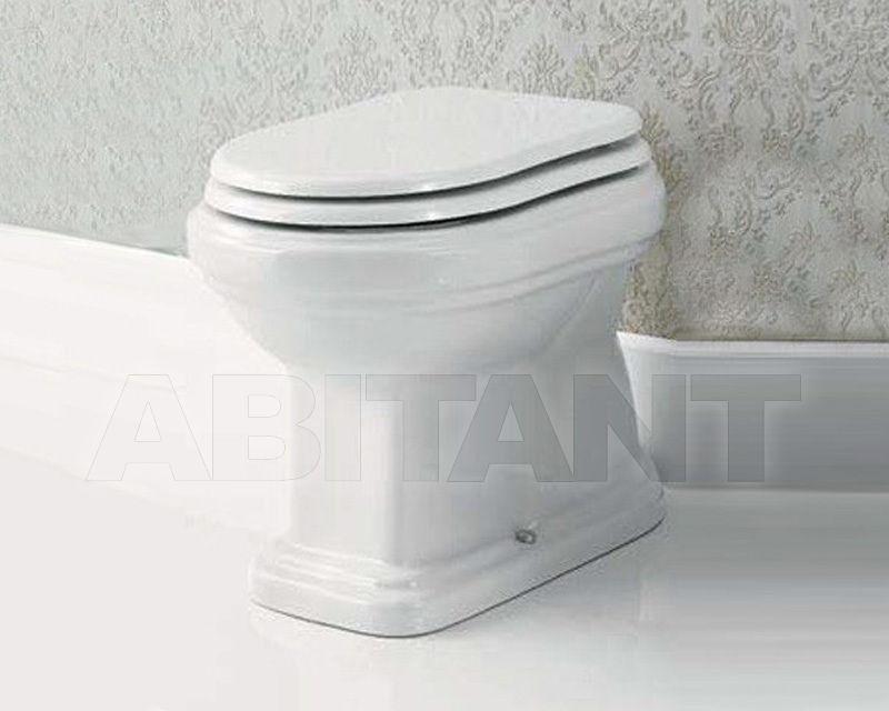 Купить Унитаз напольный OLD ANTEA GSI Ceramica Old Antea 561011