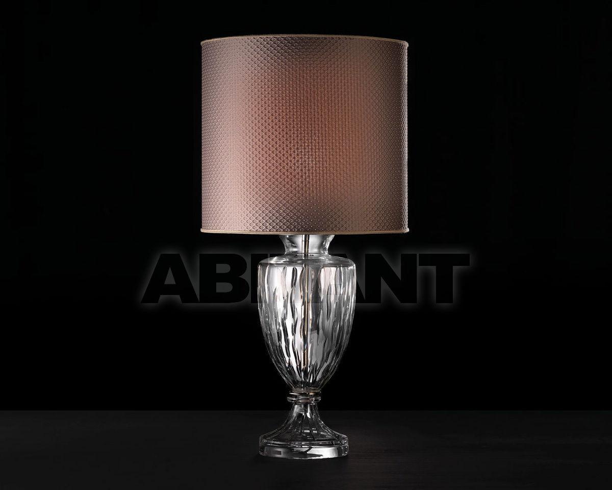 Купить Лампа настольная ALICE Lalu S.r.l.  2017 8441CR