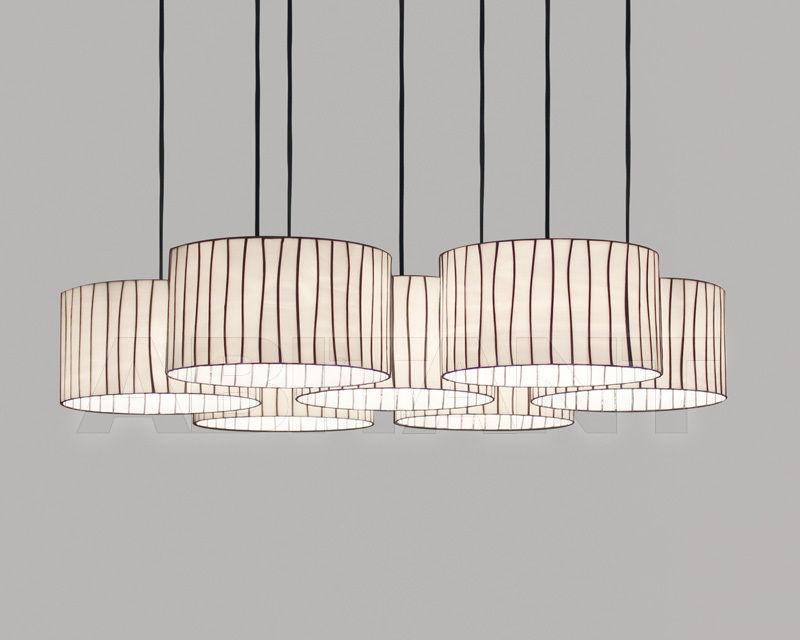 Купить Светильник Curvas Arturo Alvarez  PENDANT LAMPS CV04-7