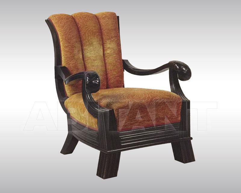 Купить Кресло Woka 2017 big chair Otto Prutscher