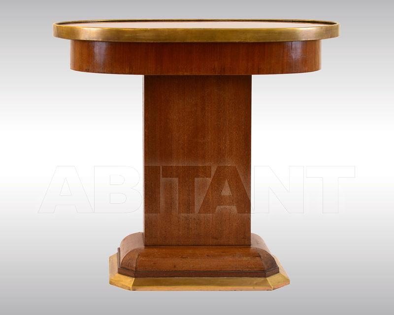 Купить Столик кофейный Woka 2017 Oval Table