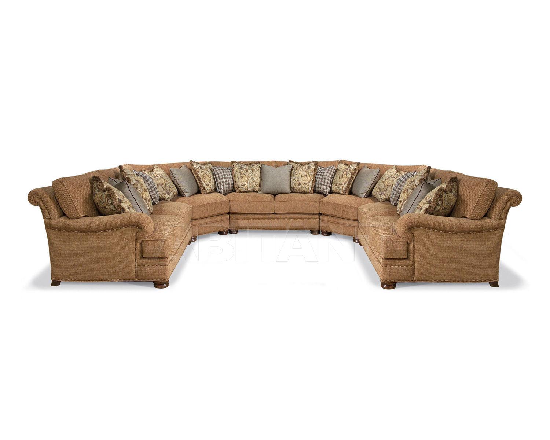 Купить Диван GRANVILLE Taylor King SECTIONALS 5800-21 + 5800-10 * 2 + 5800-20 + 5800-22