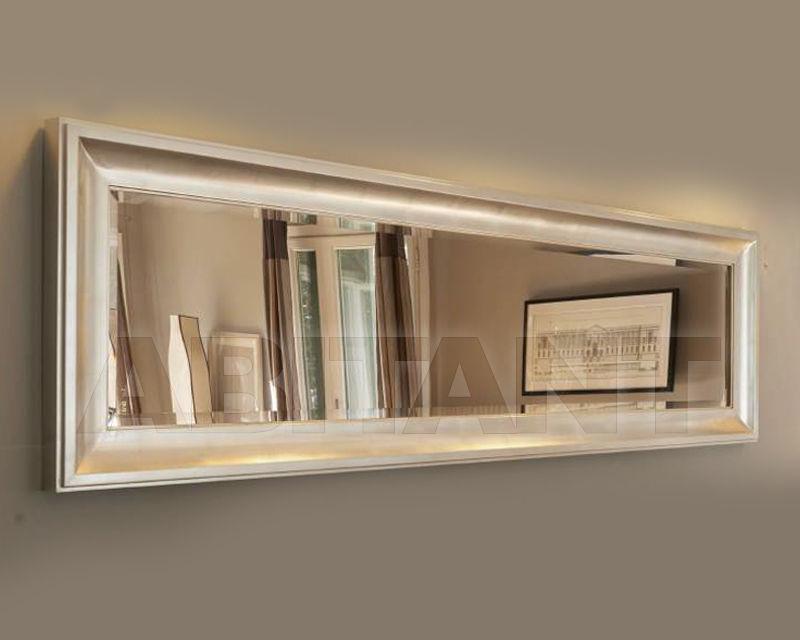 Купить Зеркало настенное B.M.B. Italy 2017 260.163CH.936
