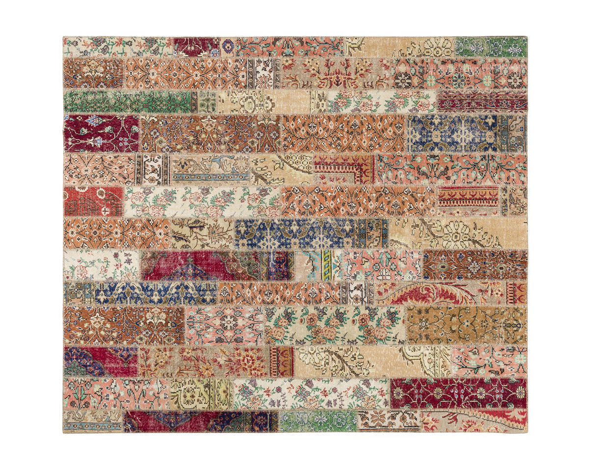 Купить Пэчворк Dovlet House 2017 patchwork 3