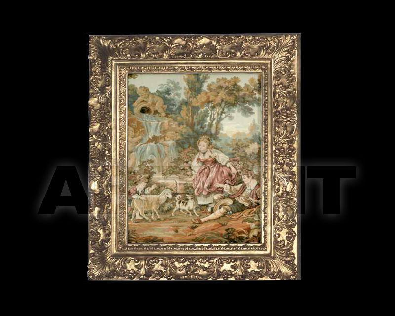 Купить Картина BITOSSI LUCIANO & FIGLI s.n.c. Bitossi_Classico_Milano2015 1565 /A