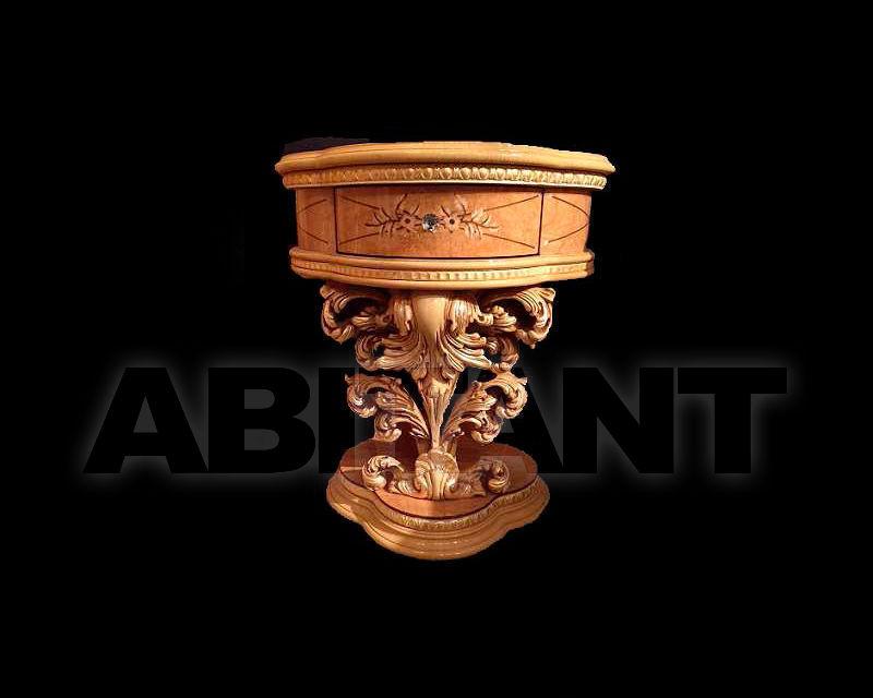 Купить Столик приставной BITOSSI LUCIANO & FIGLI s.n.c. Lady D. 8622
