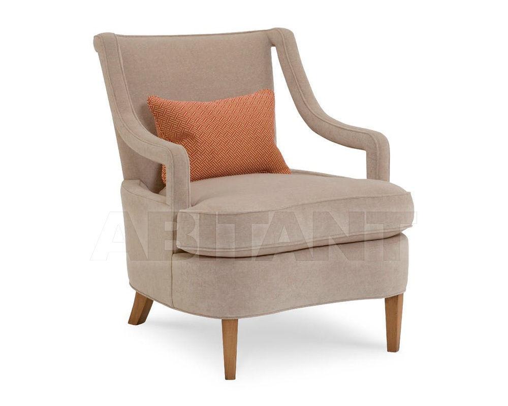 Купить Кресло Edward Chaddock CHADDOCK UC3174