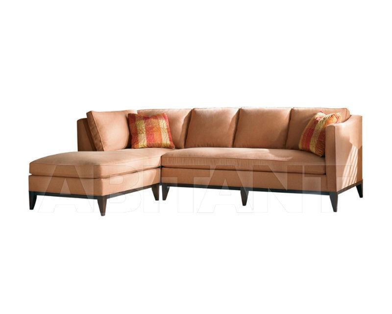 Купить Диван Sherrill furniture 2017 2540-Sect 2540 + 2543